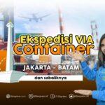 container jakarta batam