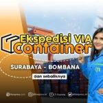 container surabaya bombana