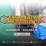 container surabaya kolaka