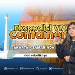 container jakarta samarinda