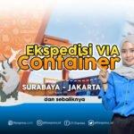 container surabaya jakarta
