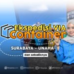 ekspedisi container surabaya unaaha