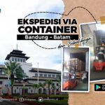 container bandung batam