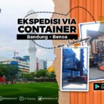 container bandung bali