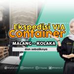 container malang kolaka