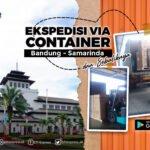 container bandung samarinda