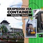 container bandung sampit