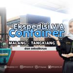 ekspedisi container malang tangkiang