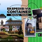 container bandung tarakan