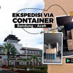 container bandung aceh