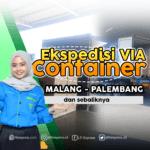 ekspedisi container bandung malang