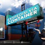 container jepara balikpapan