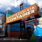 container jepara bima