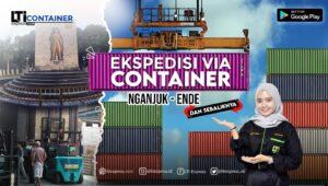 container nganjuk ende