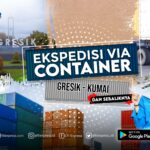 container gresik kumai