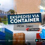 container gresik sampit