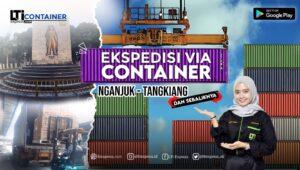 container nganjuk tangkiang